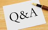 Q&A法律相談