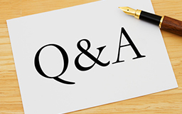 Q&A 法律相談のアイキャッチ画像