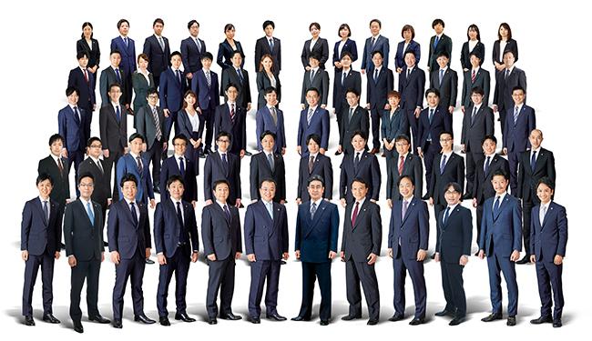 税理士や公認会計士と一体のワンストップ体制の確立