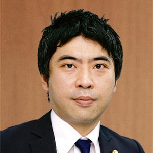 朝日中央綜合法律事務所 第一東京弁護士会所属 横井秀輝弁護士